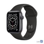 ساعت هوشمند اپل سری 6 مدل Apple Watch Series 6 40mm