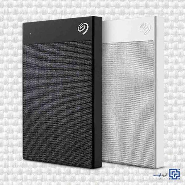 هارد اکسترنال سیگیت مدل Backup Plus Ultra Touch ظرفیت 2 ترابایت