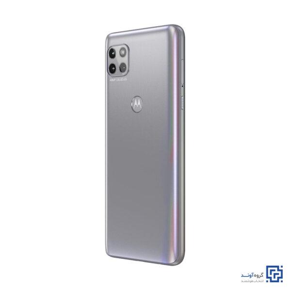 خرید اینترنتی گوشی موبایل موتورولا Motorola Moto G 5G از فروشگاه اینترنتی آوند موبایل