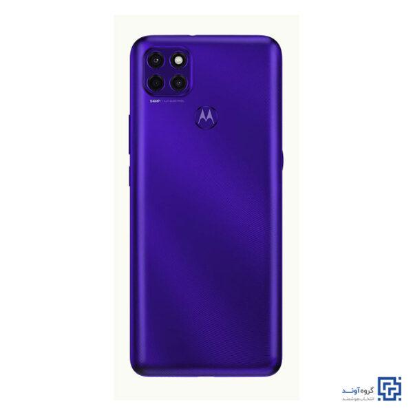 خرید اینترنتی گوشی موبایل موتورولا Motorola Moto G9 Power از فروشگاه اینترنتی آوند موبایل