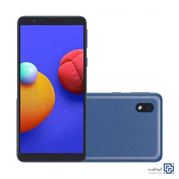خرید اینترنتی گوشی موبایل سامسونگ Samsung Galaxy A3 Core از فروشگاه اینترنتی آوند موبایل