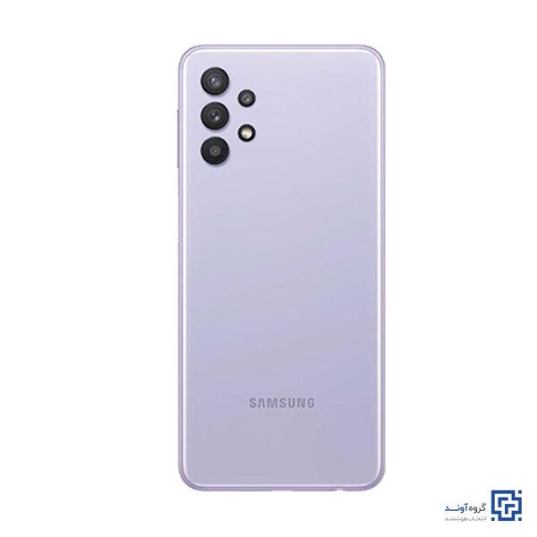 خرید اینترنتی گوشی موبایل سامسون گ Samsung Galaxy A32 5G از فروشگاه اینترنتی آوند موبایل
