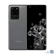 خرید اینترنتی گوشی موبایل سامسونگ Samsung Galaxy S20 Ultra از فروشگاه اینترنتی آوند موبایل
