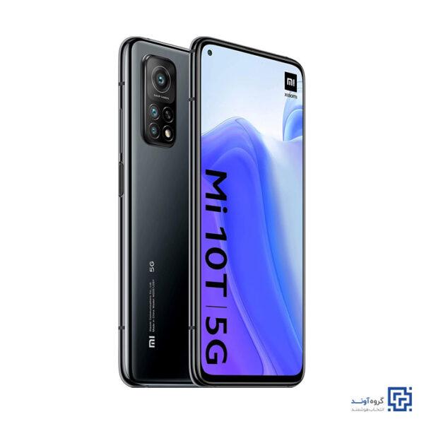 خرید اینترنتی گوشی موبایل شیائومی Xiaomi Mi 10T 5G از فروشگاه اینترنتی آوند موبایل