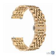 بند فلزی ساعت هوشمند سامسونگ مدل Active 2 40mm