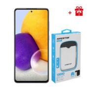 خرید اینترنتی گوشی موبایل سامسونگ Samsung Galaxy A72
