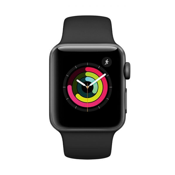 ساعت هوشمند اپل سری 3 مدل Apple Watch Series 3 42mm