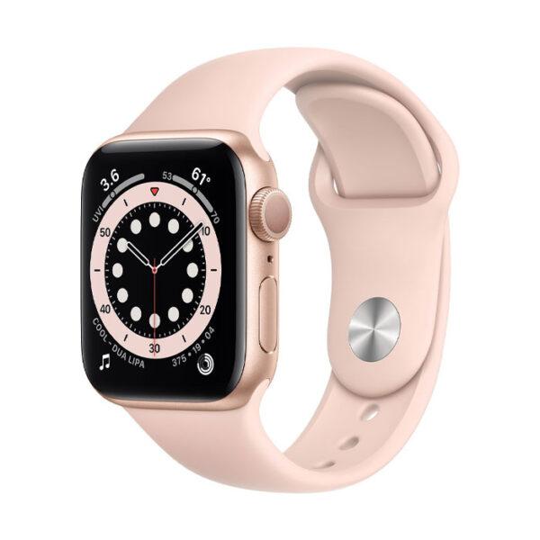 ساعت هوشمند اپل سری اس ای مدل Apple Watch Series SE 40mm