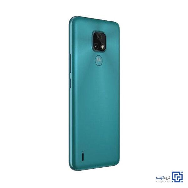 خرید اینترنتی گوشی موبایل موتورولا Motorola Moto E7 از فروشگاه اینترنتی آوند موبایل