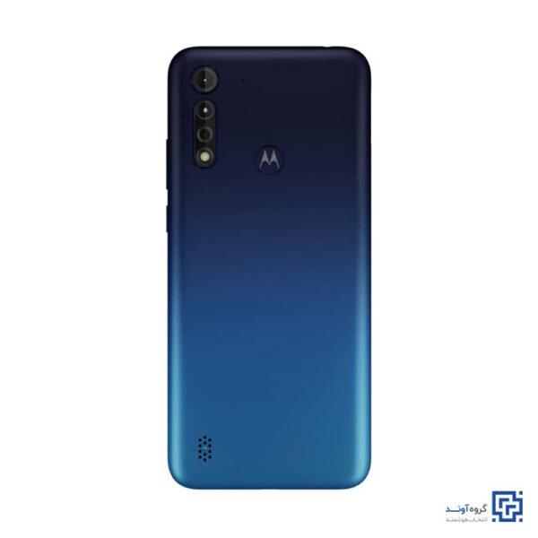 خرید اینترنتی گوشی موبایل موتورولا Motorola Moto G8 Power Lite از فروشگاه اینترنتی آوند موبایل