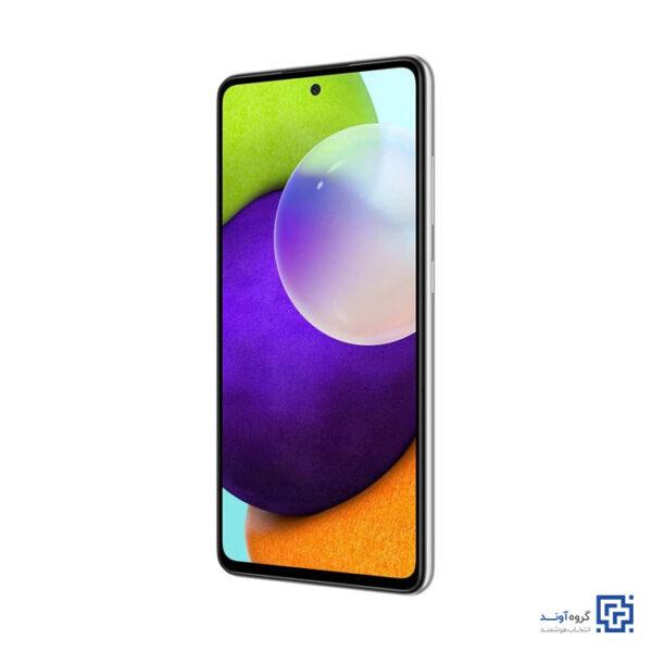 خرید اینترنتی گوشی موبایل سامسونگ Samsung Galaxy A52 از فروشگاه اینترنتی آوند موبایل