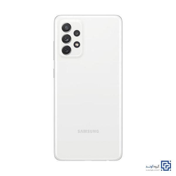 خرید اینترنتی گوشی موبایل سامسونگ Samsung Galaxy A72 5G از فروشگاه اینترنتی آوند موبایل