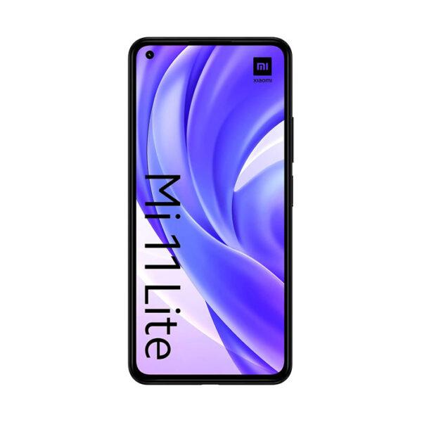 خرید اینترنتی گوشی موبایل شیائومی Xiaomi Mi 11 Lite از فروشگاه اینترنتی آوند موبایل