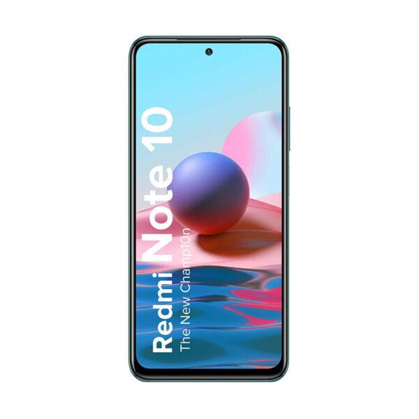 خرید اینترنتی گوشی موبایل شیائومی Xiaomi Redmi Note 10 از فروشگاه اینترنتی آوند موبایل