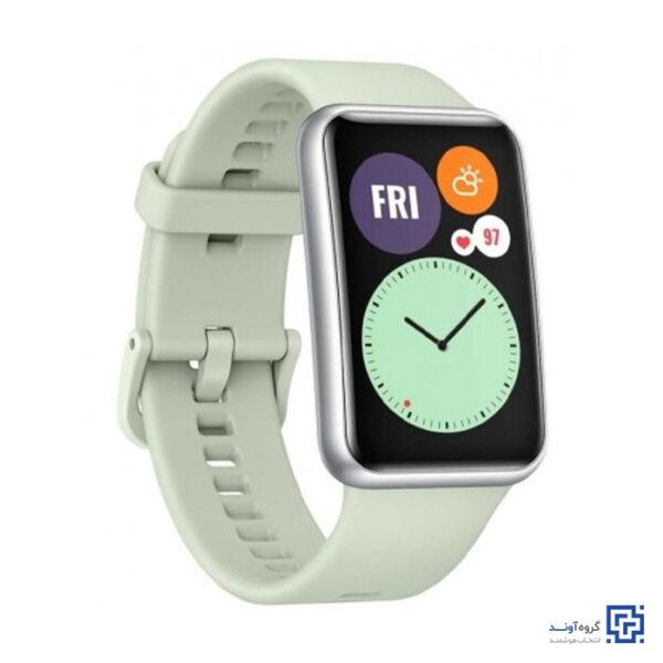 ساعت هوشمند هوآوی مدل Huawei Watch Fit