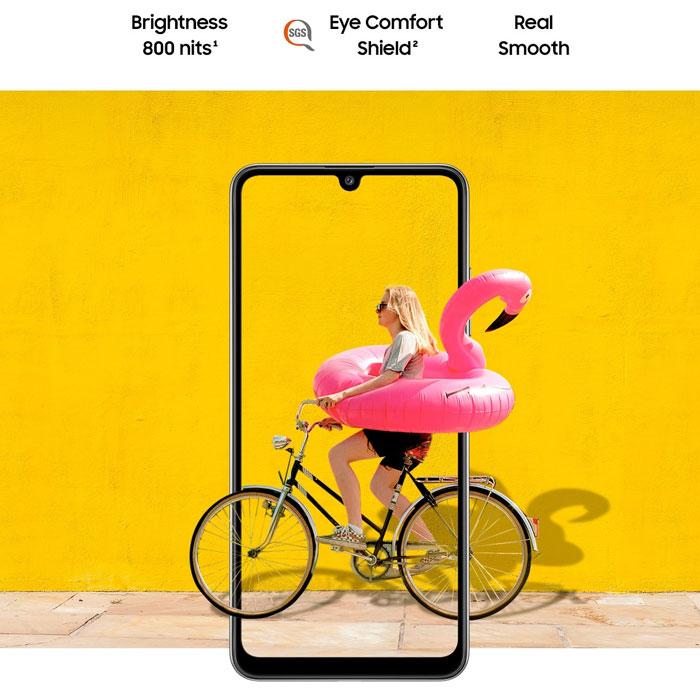 خرید اینترنتی گوشی موبایل سامسونگ Samsung Galaxy A32
