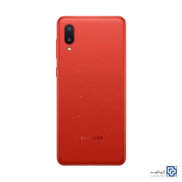 خرید اینترنتی گوشی موبایل سامسونگ Samsung Galaxy M02 از فروشگاه اینترنتی آوند موبایل