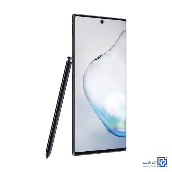 گوشی موبایل سامسونگ Samsung Galaxy Note 10 از فروشگاه اینترنتی آوند موبایل