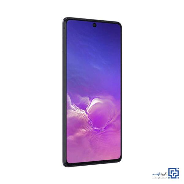 خرید اینترنتی گوشی موبایل سامسونگ Samsung Galaxy S10 Lite از فروشگاه اینترنتی آوند موبایل