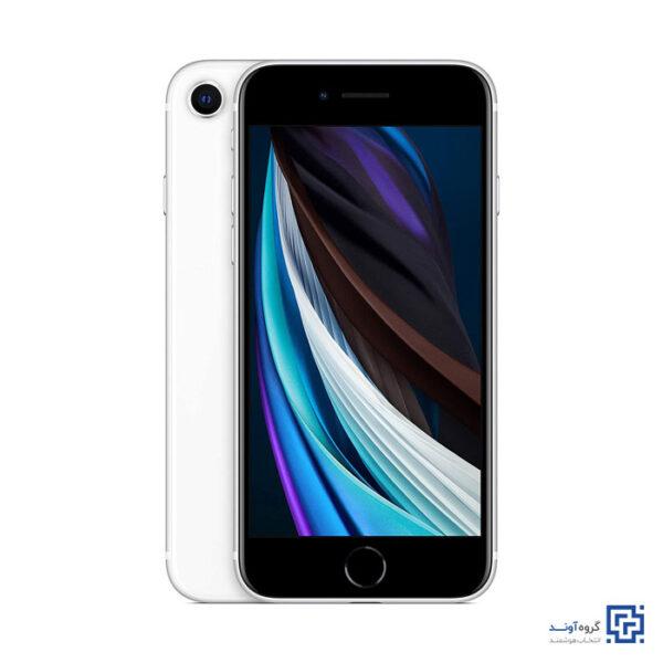 خرید اینترنتی گوشی موبایل آیفون Iphone SE 2020 از فروشگاه اینترنتی آوند موبایل
