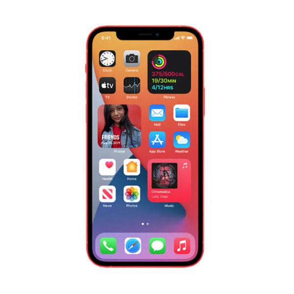 خرید اینترنتی گوشی موبایل اپل Apple iPhone 12 Pro از فروشگاه اینترنتی آوند موبایل