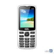خرید اینترنتی گوشی موبایل داکس Dox B430 از فروشگاه اینترنتی آوند موبایل