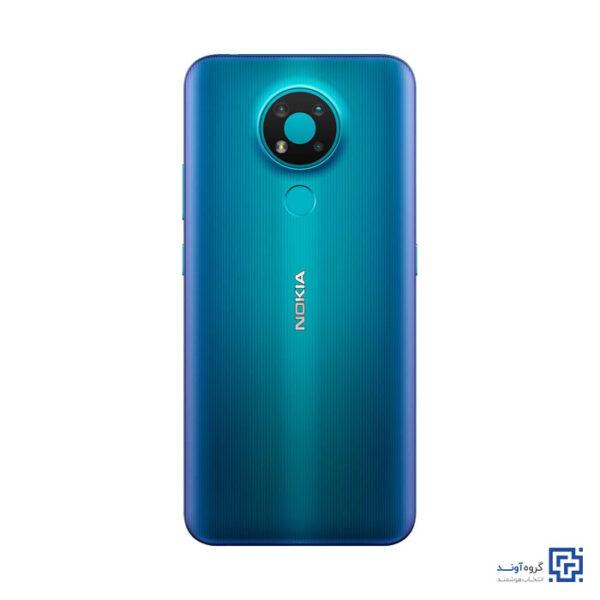 خرید اینترنتی گوشی موبایل نوکیا Nokia 3.4 از فروشگاه اینترنتی آوند موبایل