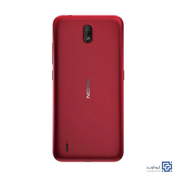 خرید اینترنتی گوشی موبایل نوکیا Nokia C1 از فروشگاه اینترنتی آوند موبایل