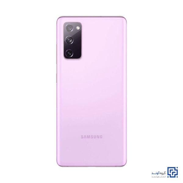خرید اینترنتی گوشی موبایل سامسونگ Samsung galaxy s20fe از فروشگاه اینترنتی آوند موبایل