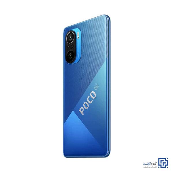 خرید اینترنتی گوشی موبایل شیائومی Xiaomi Poco F3 از فروشگاه اینترنتی آوند موبایل