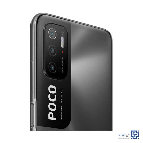خرید اینترنتی گوشی موبایل شیائومی Xiaomi Poco M3 Pro 5G از فروشگاه اینترنتی آوند موبایل