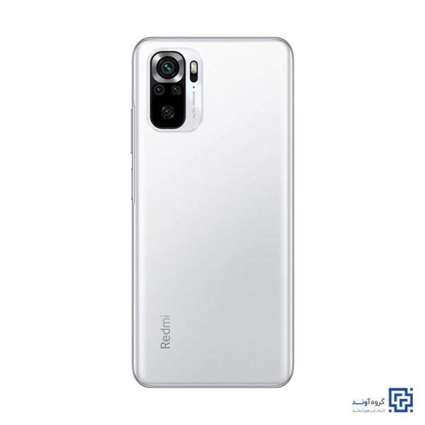 خرید اینترنتی گوشی موبایل شیائومی Xiaomi Redmi Note 10s از فروشگاه اینترنتی آوند موبایل