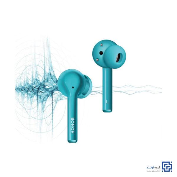 هدفون بی سیم آنر مدل HONOR Magic Earbuds