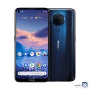 خرید اینترنتی گوشی موبایل نوکیا Nokia 5.4 از فروشگاه اینترنتی آوند موبایل
