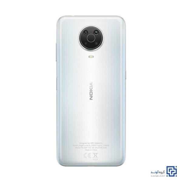 خرید اینترنتی گوشی موبایل نوکیا Nokia G20 از فروشگاه اینترنتی آوند موبایل