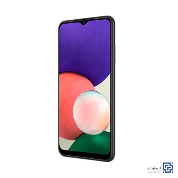 خرید اینترنتی گوشی موبایل سامسونگ Samsung Galaxy A22 5G از فروشگاه اینترنتی آوند موبایل