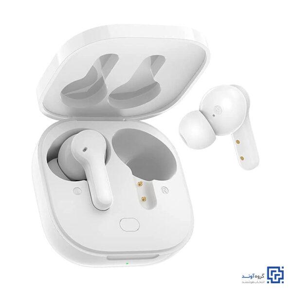 خرید اینترنتی هدفون QCY T13 از فروشگاه اینترنتی آوند موبایل