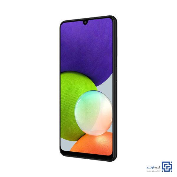 خرید اینترنتی گوشی موبایل سامسونگ Samsung Galaxy A22 از فروشگاه اینترنتی آوند موبایل