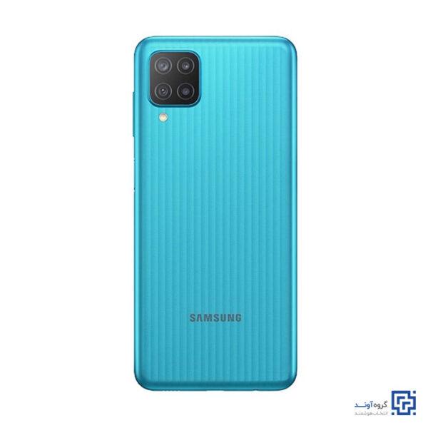 خرید اینترنتی گوشی موبایل سامسونگ Samsung Galaxy M12