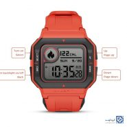 خرید اینترنتی ساعت هوشمند امیزفیت Amazfit Neo از فروشگاه اینترنتی آوند موبایل