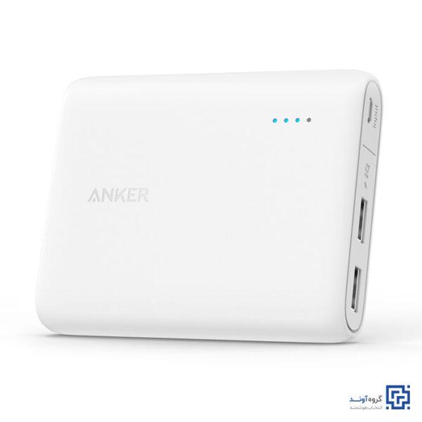 خرید اینترنتی پاوربانک انکر Anker A1214 powerbank از فروشگاه اینترنتی آوند موبایل