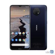 خرید اینترنتی گوشی موبایل نوکیا Nokia G10 از فروشگاه اینترنتی آوند موبایل