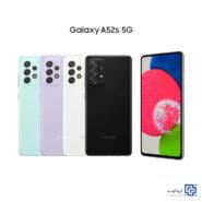 خرید اینترنتی گوشی موبایل سامسونگ Samsung Galaxy A52s از فروشگاه اینترنتی آوند موبایل