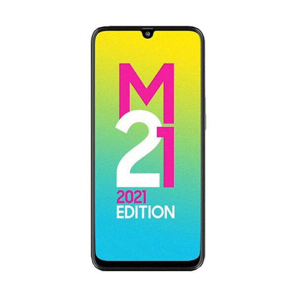خرید اینترنتی گوشی موبایل سامسونگ Samsung Galaxy M21 2021 Edition از فروشگاه اینترنتی آوند موبایل