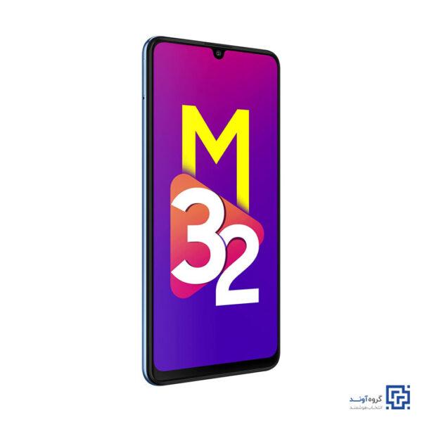خرید اینترنتی گوشی موبایل سامسونگ Samsung galaxy M32
