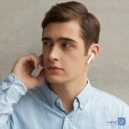 خرید اینترنتی هدفون شیائومی Xiaomi Earphone 2s از فروشگاه اینترنتی آوند موبایل