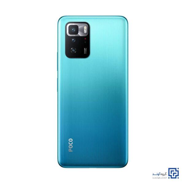 خرید اینترنتی گوشی موبایل شیائومی Xiaomi Poco X3 GT از فروشگاه اینترنتی آوند موبایل